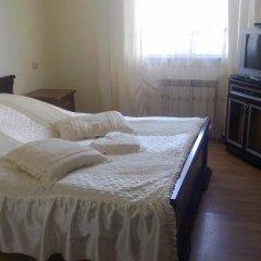 Отель Kyores Стандартный номер двуспальная кровать фото 2