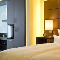 Boutique Hotel i31 Berlin Mitte 4* Стандартный номер с двуспальной кроватью фото 4