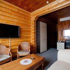 Белка Отель 3* Стандартный номер с двуспальной кроватью