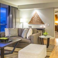 Отель Chatrium Residence Sathon Bangkok 4* Люкс повышенной комфортности фото 8