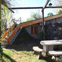 Отель La Pilar Petit Chalets Сан-Рафаэль бассейн фото 2
