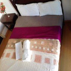 Отель Residencial Miradoiro Стандартный номер фото 5
