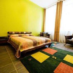 Бутик-отель Зодиак 3* Полулюкс с различными типами кроватей