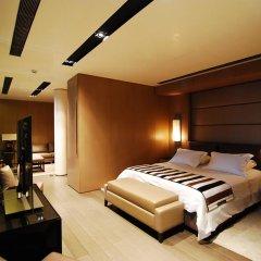 Key Hotel 4* Представительский люкс с различными типами кроватей фото 3