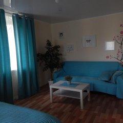 Апартаменты Apartment Volgogradskiy Prospekt комната для гостей фото 3