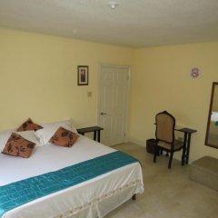 Отель Kingston Paradise Place Guesthouse Люкс с различными типами кроватей фото 35
