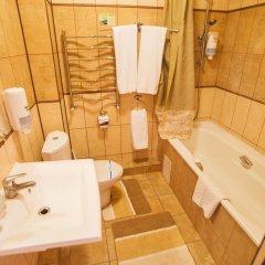 Айвенго Отель 3* Стандартный семейный номер с двуспальной кроватью фото 4