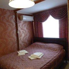 Hotel Friends Номер Комфорт фото 3