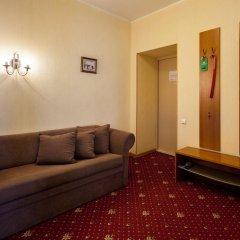 Апартаменты Невский Гранд Апартаменты Люкс с различными типами кроватей фото 22