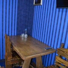 Мини-отель Привал Стандартный номер с двуспальной кроватью фото 6