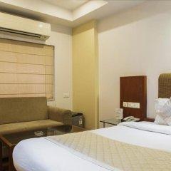 Отель Trimrooms Palm D'or 3* Номер Бизнес с двуспальной кроватью фото 3