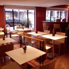 Отель B-aparthotel Ambiorix Бельгия, Брюссель - отзывы, цены и фото номеров - забронировать отель B-aparthotel Ambiorix онлайн питание фото 2