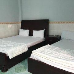 Отель Dinh Thanh Cong Guesthouse комната для гостей