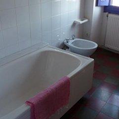 Отель Casa Blas Испания, Аинса - отзывы, цены и фото номеров - забронировать отель Casa Blas онлайн ванная