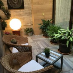 Hotel Calabria интерьер отеля фото 2
