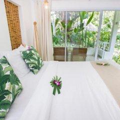 Отель Eden Beach Bungalows 3* Бунгало фото 10