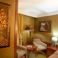 Отель Boutique Princess 3* Номер Бизнес с 2 отдельными кроватями фото 9