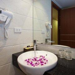 Tu Linh Palace Hotel 2 Ханой ванная