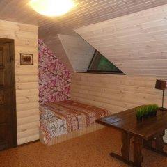 Отель Forest Court Могилёв сауна