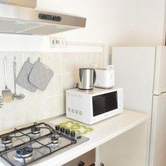 Апартаменты White Apartment San Pietro в номере