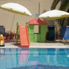 Апартаменты Eleni Family Apartments детские мероприятия