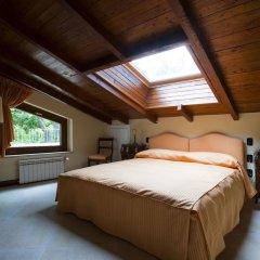 La Locanda Del Pontefice Hotel 4* Номер Делюкс с различными типами кроватей фото 2