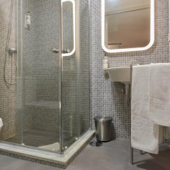 Отель Feel Porto Ribeira Vintage Duplex ванная
