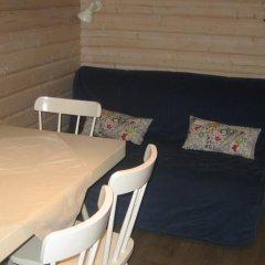 Отель Seim Camping балкон