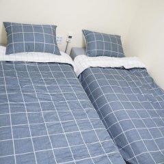 Отель Namsan Gil House 2* Стандартный номер с различными типами кроватей фото 31