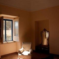 Отель Fontanarossa Черда комната для гостей фото 5