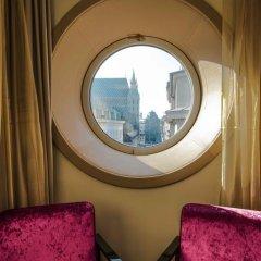 Отель Lamée 5* Улучшенный номер с различными типами кроватей фото 6