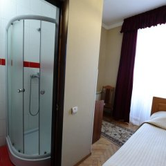Гостиница Планета Люкс 4* Стандартный номер с различными типами кроватей фото 4