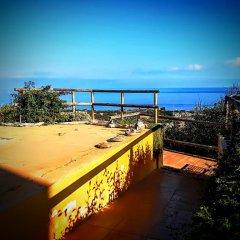 Отель Domus Sarda Кастельсардо пляж