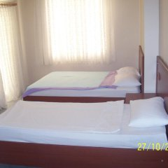 Eylul Hotel 3* Стандартный номер с различными типами кроватей фото 5