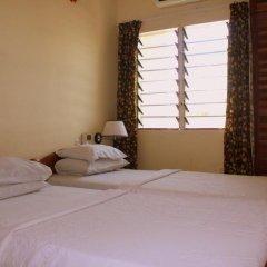 Hotel Loreto 3* Номер категории Эконом с 2 отдельными кроватями фото 4