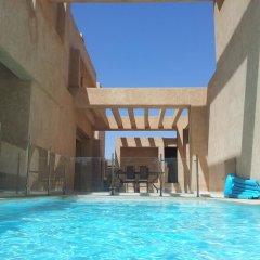 Отель Villa Firdaous бассейн