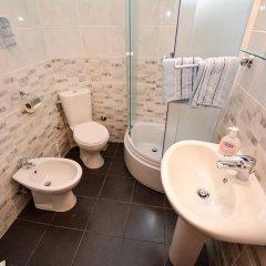 Апартаменты Apartments Marinero Апартаменты с двуспальной кроватью фото 20