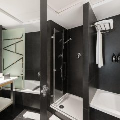 Hotel Jazz ванная