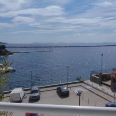 Отель DiRe балкон