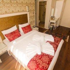 Venue Hotel Old City Istanbul 4* Стандартный номер с различными типами кроватей фото 8