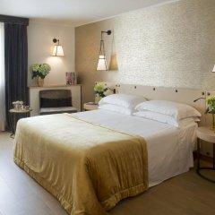 Отель Starhotels Metropole 4* Представительский номер с различными типами кроватей