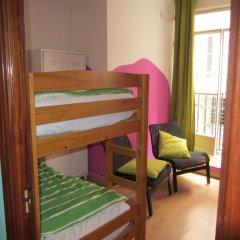 Hostel Era Кровать в общем номере фото 4