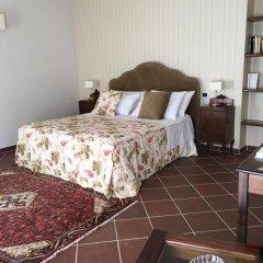 Отель Il Casale di Riardo B&B Сан-Никола-ла-Страда комната для гостей фото 4