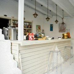 Отель Ariadni Blue Ситония гостиничный бар