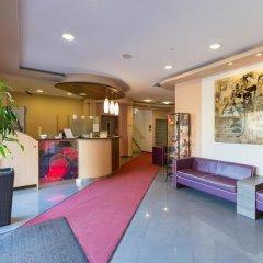 Arion Airport Hotel интерьер отеля фото 2