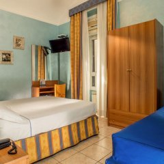 Hotel Assisi 3* Стандартный номер с различными типами кроватей фото 5