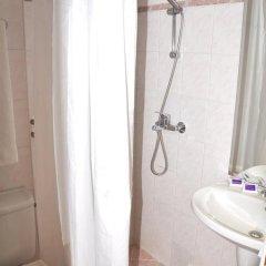 Отель Erma 2* Стандартный номер с различными типами кроватей фото 3