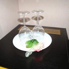 Отель Pavovere Номер категории Эконом фото 4