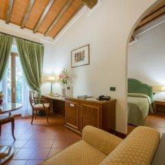 Hotel Panama 3* Стандартный номер с различными типами кроватей фото 3