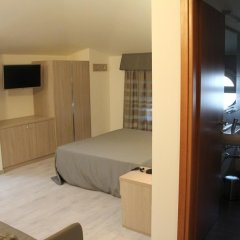 Hotel Gabbiano 3* Стандартный номер фото 7